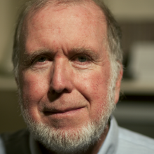 Kevin Kelly - author and co-founder Wired